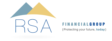 RSA Financial Logo